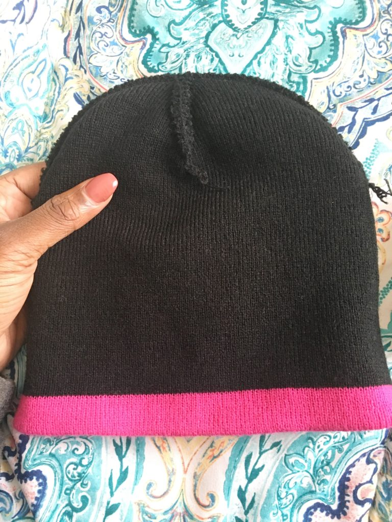 how to create your own satin lined cap