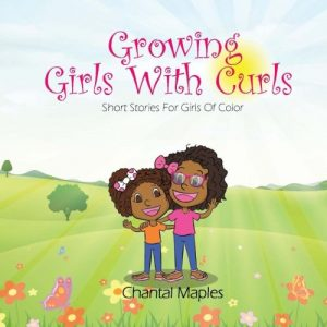 Growing Girls With Curls