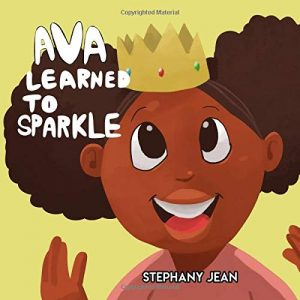 18 children's books that feature kid's of color.
